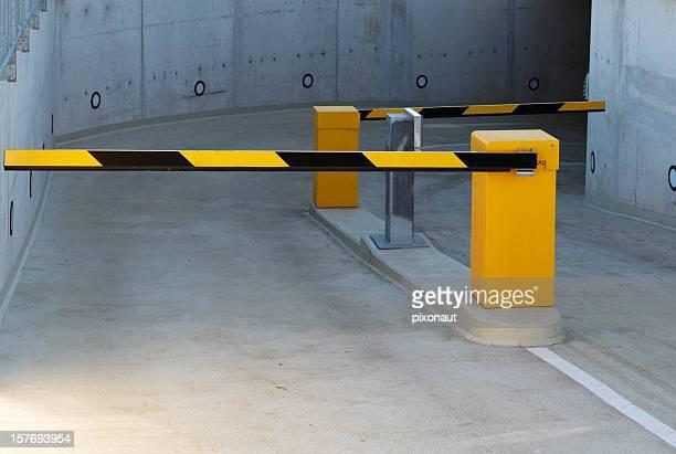 Parking Parkgarage
