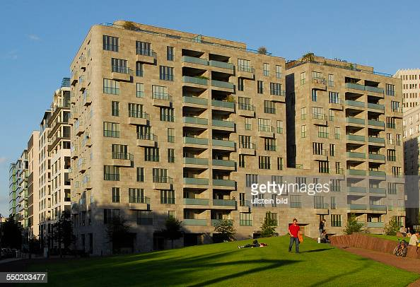 Luxuswohnung stock photos and pictures getty images for Apartments maison am olivaer platz
