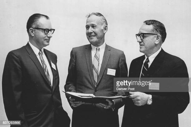 Stanley R Hayes Hugh F Owens Donald J Stocking Credit Denver Post