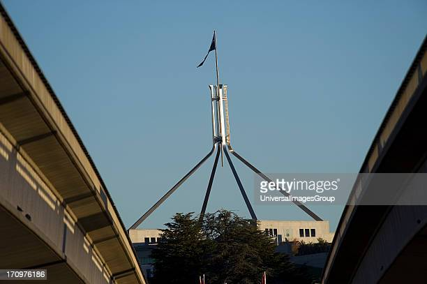 Parliament House Canberra Australian Capital Territory ACT Australia