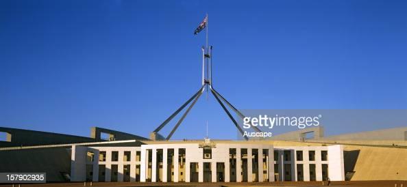Parliament House Canberra Australian Capital Territory Australia