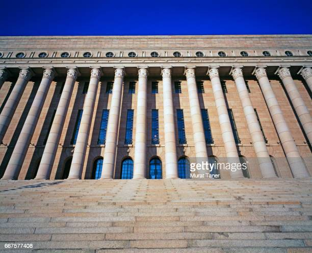 Parliament House of Finland