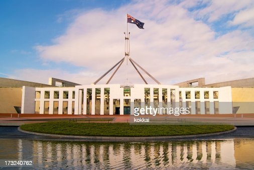 Parliament House (Canberra)