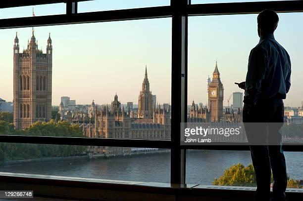 Parliament vision