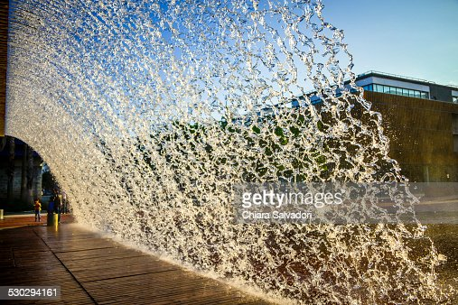 Parque Das Naes In Lisbon Foto stock | Getty Images