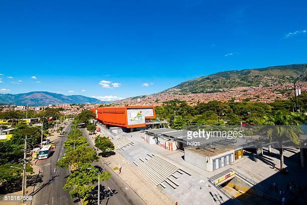 Parque Explora en Medellín, Colombia