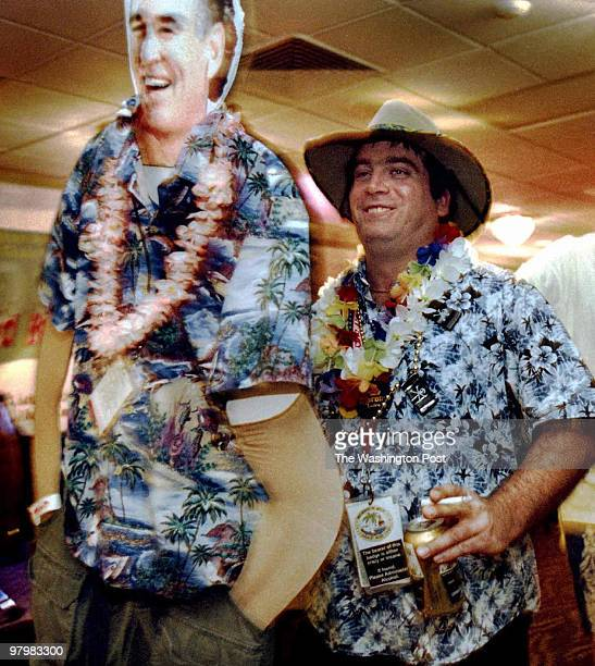 Parrot Heads are to Jimmy Buffet as Dead Heads are to the Grateful Dead so not even a rainy weekend could keep Buffet fans from the first annual...