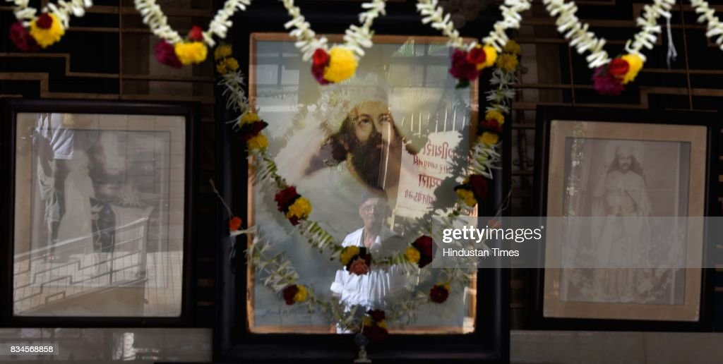 Parsi community celebrates Jamshedi Navroz or Pateti at Fire Temple in Tardeo, on August 17, 2017 in Mumbai, India. Nowruz, also spelled as Navroz, is the Iranian New Year celebrated by ethnic Iranian people. Pateti, observed on the eve of Navroze, is a day of penance where one repents for their sins. It marks the first day of the first month in the Iranian calendar. Nowruz is the day of the vernal equinox, and marks the beginning of spring. It usually occurs on March 21 or the previous or following day, depending on where it is observed.