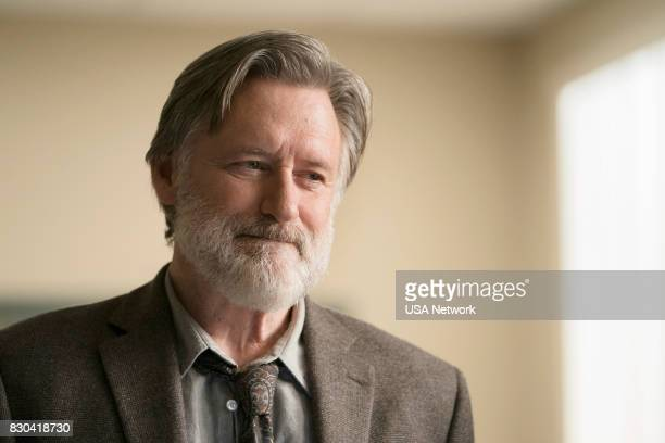 THE SINNER 'Part III' Episode 103 Pictured Bill Pullman as Detective Harry Ambrose