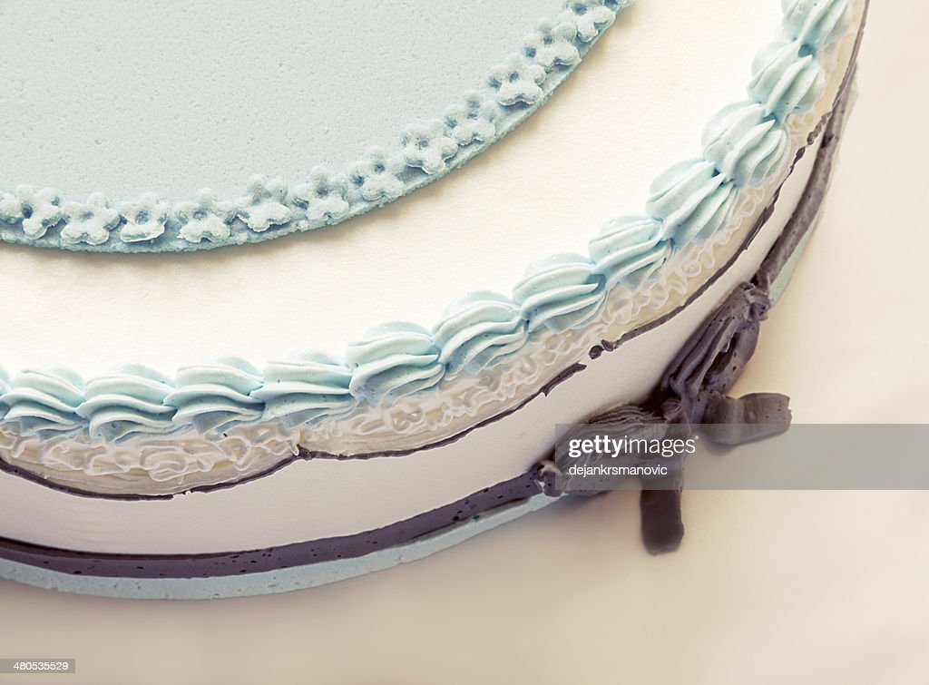 Part of Cake : Stock Photo