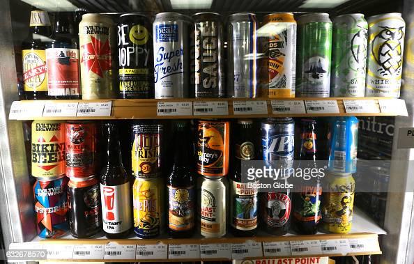 Craft Beer Cambridge Ma