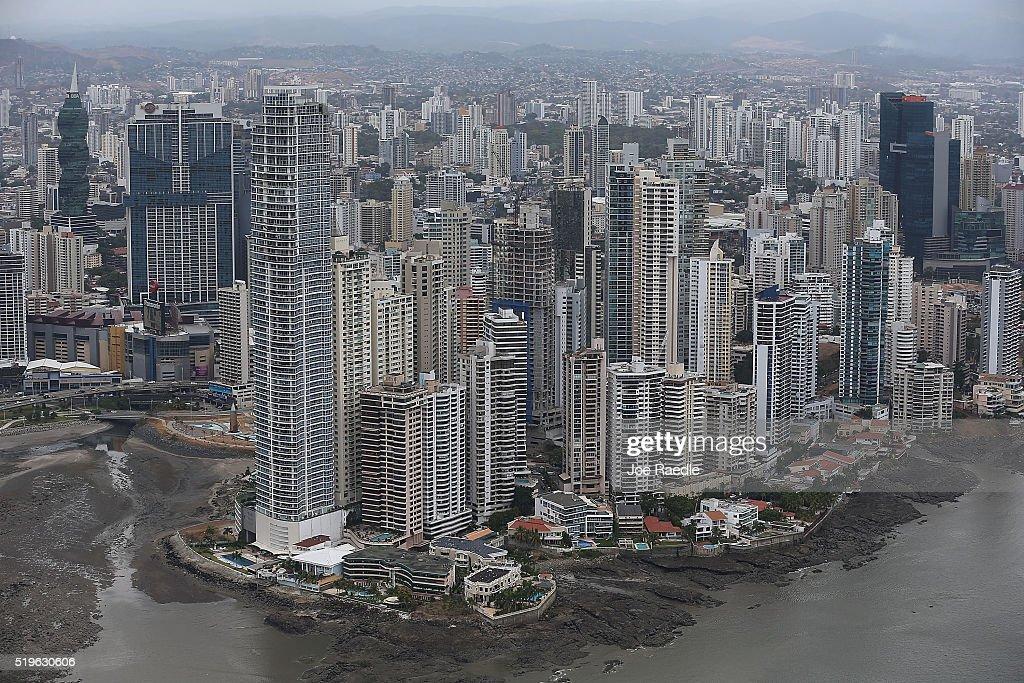 Demystifying Panama – Part 2