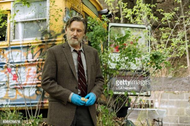 THE SINNER 'Part V' Episode 105 Pictured Bill Pullman as Detective Harry Ambrose
