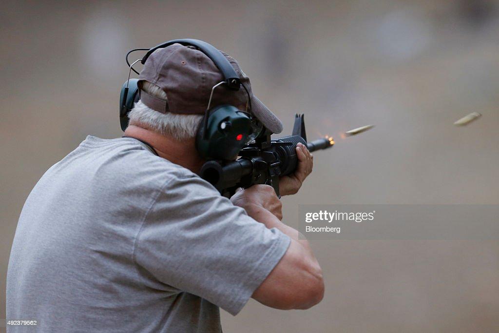 kentucky machine gun shoot 2015