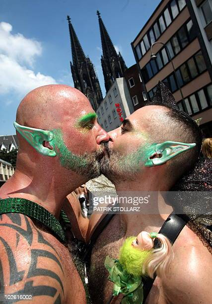 German Gay Man Stock Photos and Pictures