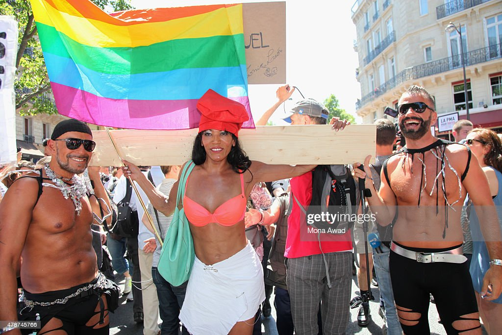 27 june and gay pride
