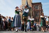CZE: Prague Folklore Days 2019