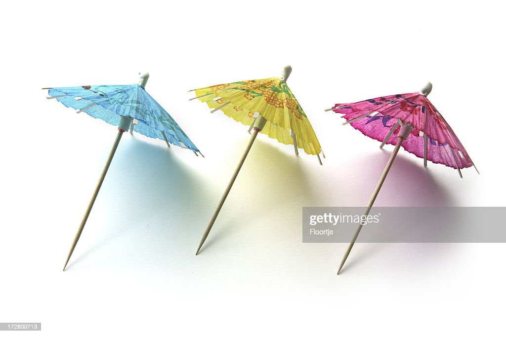 Party: Cocktail Umbrella