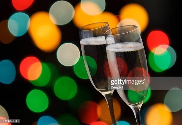 Party und Drinks