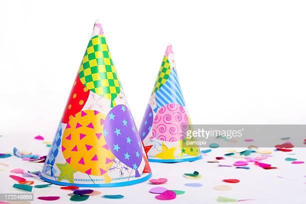 Party Hüte