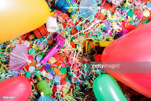 Party Mess
