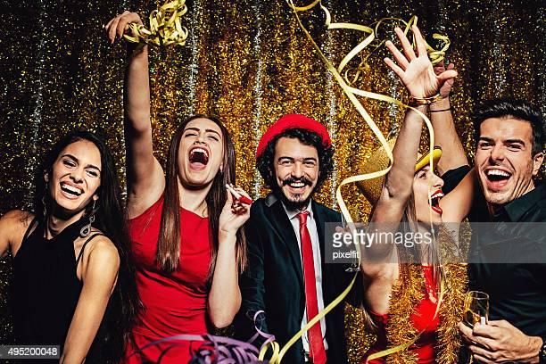Party Personen