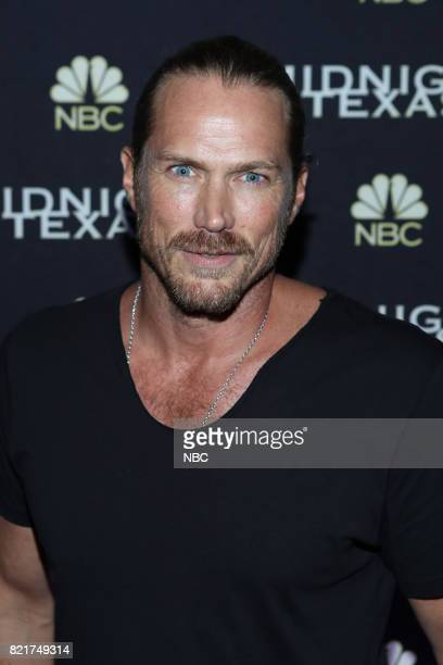DIEGO 2017 ''NBC Party' Pictured Jason Lewis at the Oxford Social Club at Pendry San Diego Calif