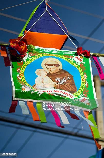 Party symbols junina Brazil