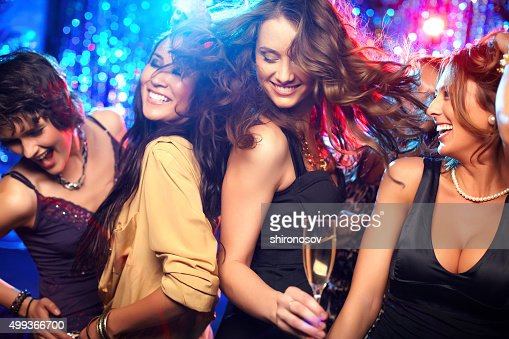 Party time : Stock Photo
