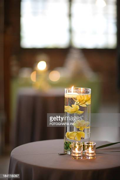 Party Vase