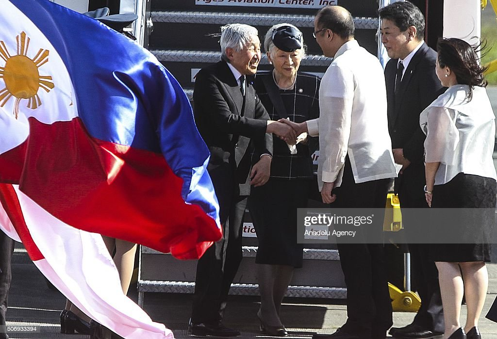friendly relationship between japan and philippines friendship