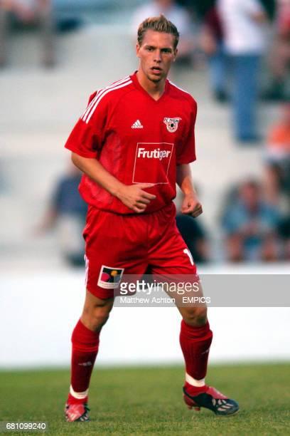 Pascal Baumann FC Thun