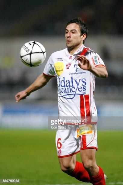 Pascal BERENGUER Lorient / Nancy 27eme journee de Ligue 1
