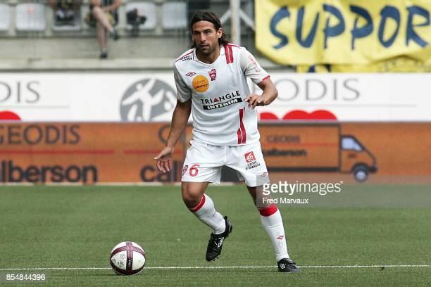 Pascal BERENGUER Nancy / Sochaux 3e journee de Ligue 1