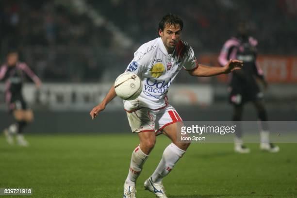 Pascal BERENGUER 2110200 Nancy / Sochaux 11 eme journee de Ligue 1