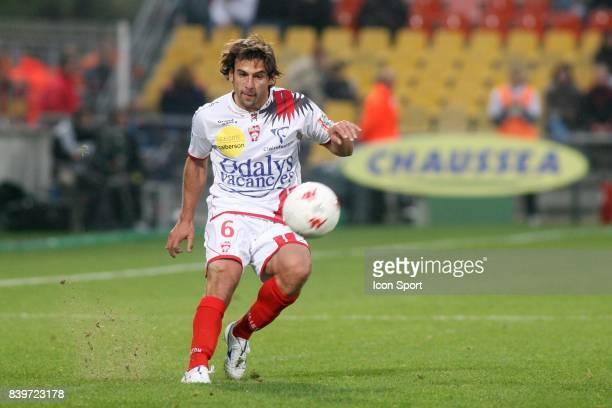 Pascal BERENGUER Metz / Nancy 12 eme journee de Ligue 1