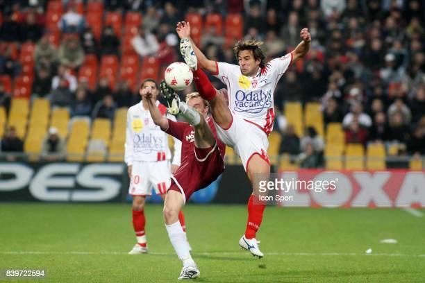 Pascal BERENGUER Metz / Nancy 12eme Journee de Ligue 1