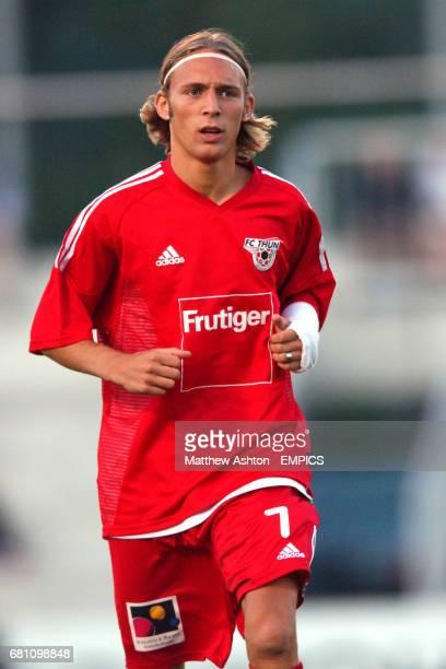 Pascal Cerrone FC Thun
