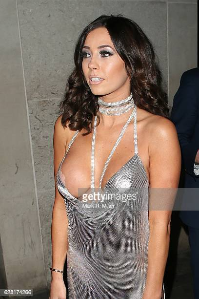 Pascal Craymer at Radio bar on December 6 2016 in London England