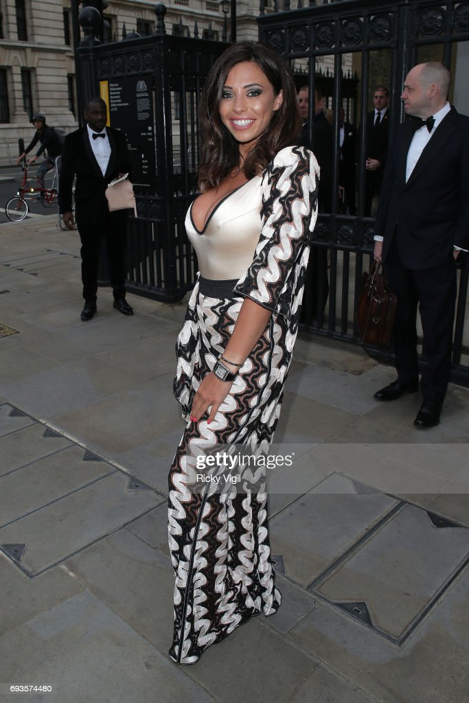 Pascal Craymer attends Together for Short Lives Midsummer Ball at Banqueting House on June 7, 2017 in London, England.