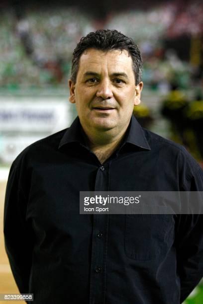 Pascal DONNADIEU Nanterre / Bordeaux 27eme journee de ProB Palais des sports de Nanterre