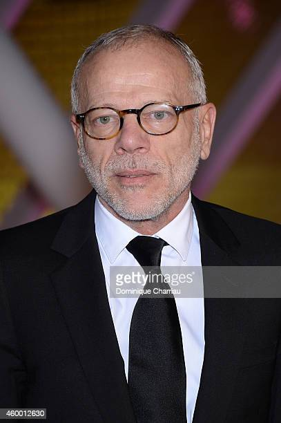 Pascal Greggory attends the Jury Photocall during the 14th Marrakech International Film Festival on December 5 2014 in Marrakech Morocco