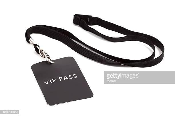 V.I.P pass