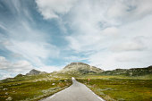 Pass Road, Norway