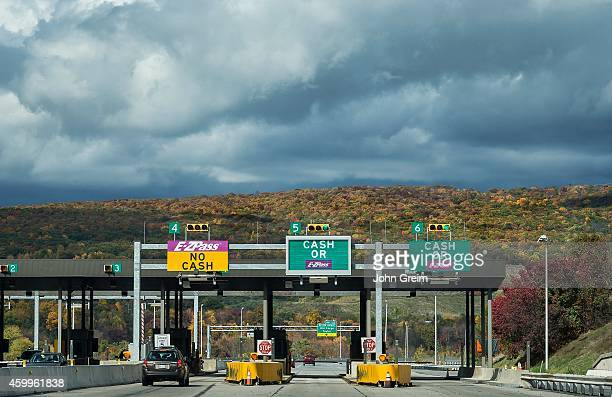Pass toll both