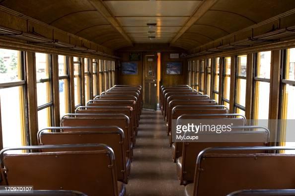 passenger cars on old steam engine train pictures getty images. Black Bedroom Furniture Sets. Home Design Ideas