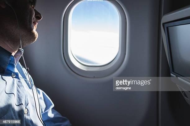 Avion de passager