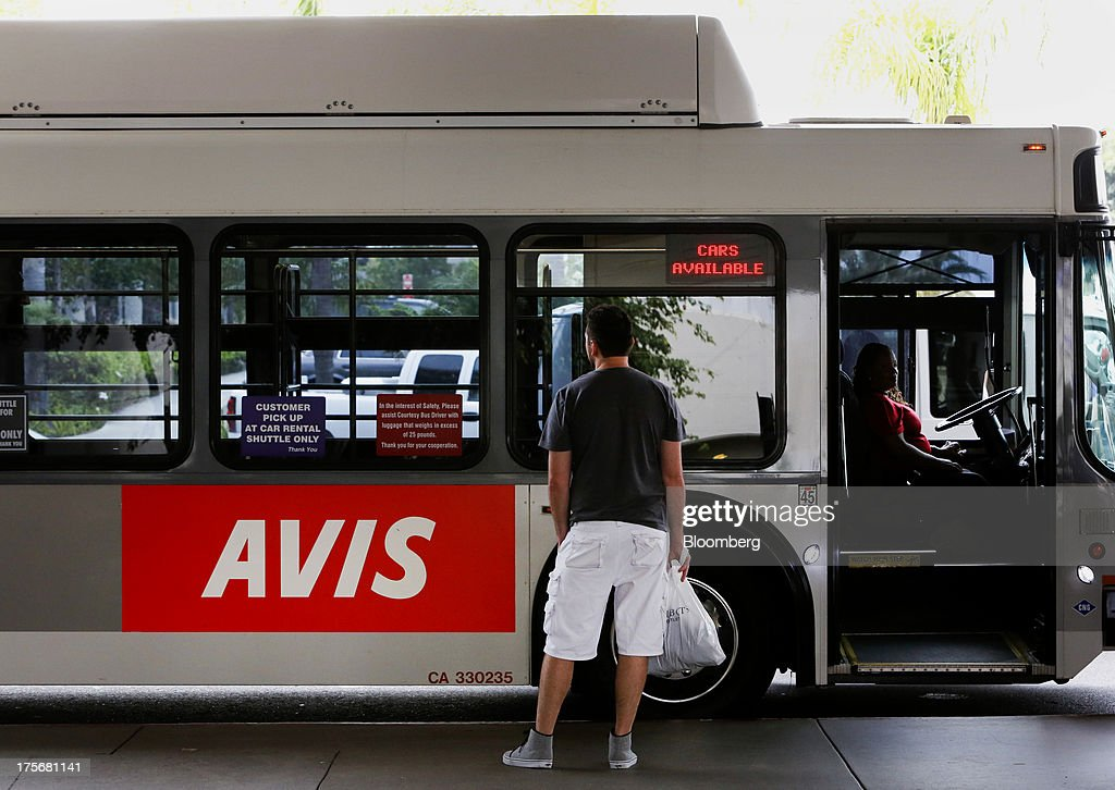 an avis budget group rental location ahead of earnings figures getty images. Black Bedroom Furniture Sets. Home Design Ideas