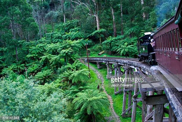Belgrave, Melbourne, Victoria, Australia.