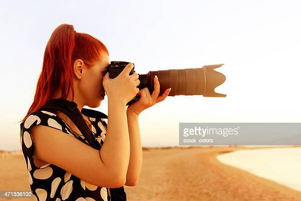 passion pour les photos